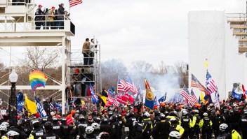 EE.UU.: extremistas utilizarían radios para actos ilícitos