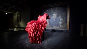 Tablaos de flamenco, asfixiados por la pandemia