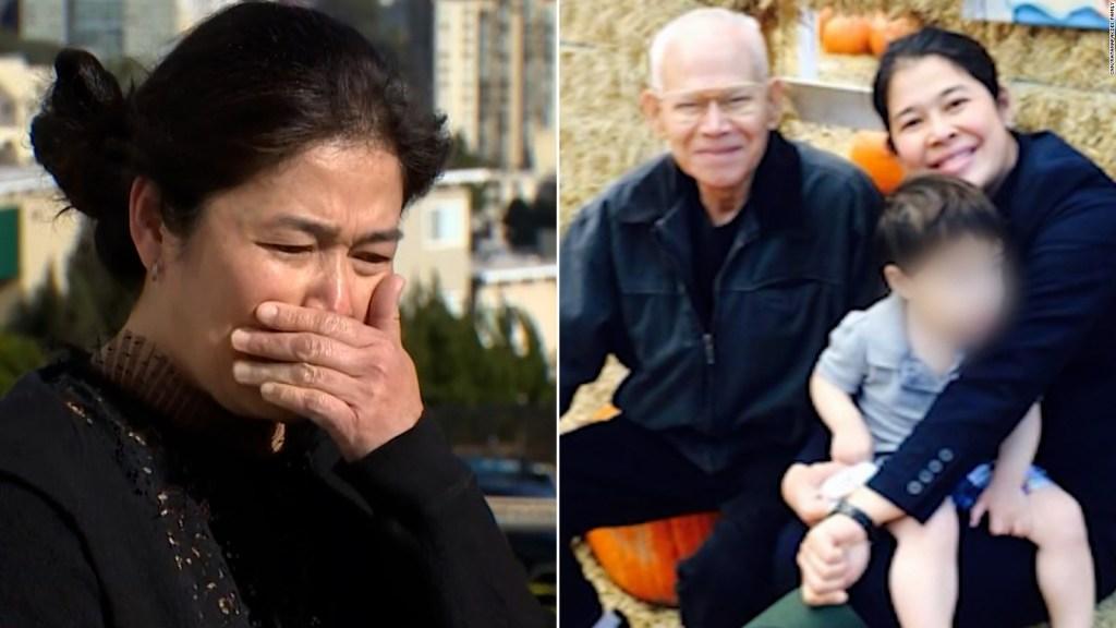 Al menos 2.800 crímenes de odio contra asiáticos en EE.UU.