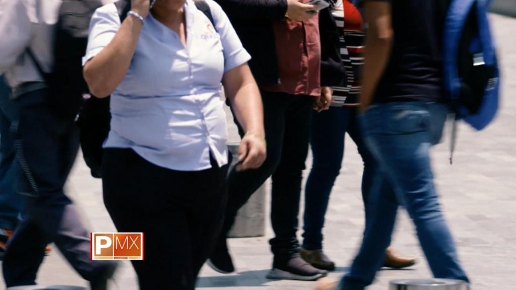 Los residentes de este país subieron más de peso en pandemia