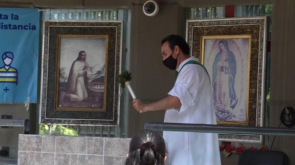 Así celebrará México el miércoles de ceniza en pandemia