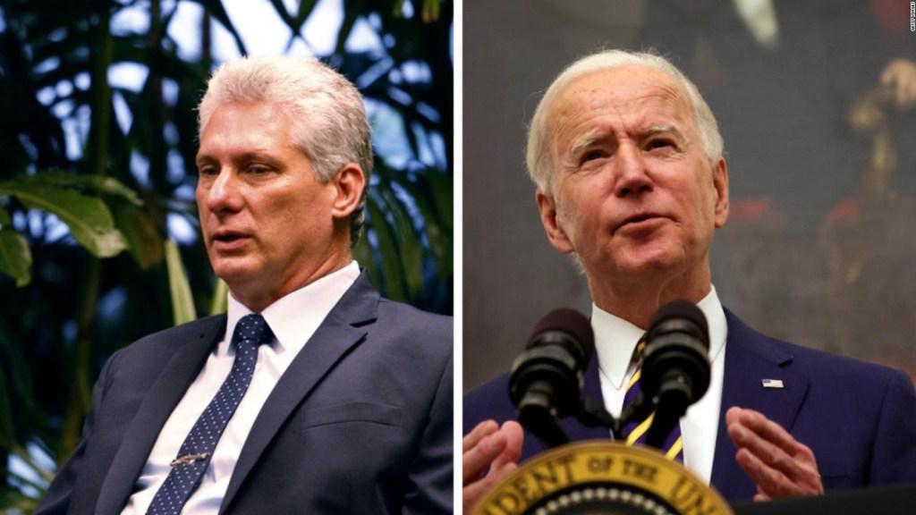 Carlos Saladrigas: Biden debe apoyarse en la diáspora cubana de EE.UU.