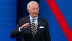 Biden: Nadie debe ir a la cárcel por consumir drogas