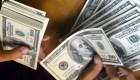Los beneficios de la caída de valor del dólar