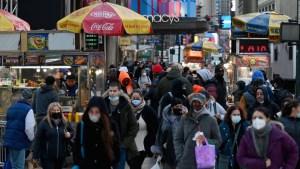 ¿Cuál es el mejor y el peor país para vivir durante la pandemia?