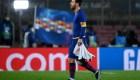 Análisis: un Barcelona sin esperanza y con poco de Messi
