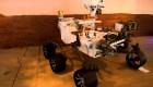 Así es el nuevo robot que explorará Marte