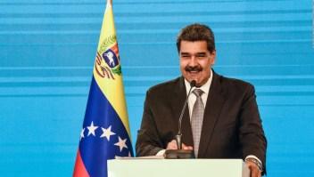 Maduro presente en sesión de DD.HH. de la ONU