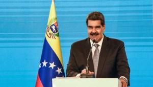 Nicolás Maduro anuncia plan de vacunación en Venezuela