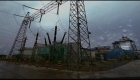 Restablecen la energía eléctrica en México