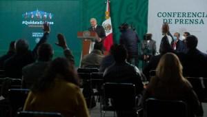 Castañeda: AMLO tiene razón sobre reparto de vacunas