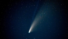 Cometa pudo haber causado extinción de dinosaurios