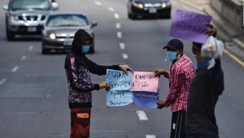 Julio Berdegué: Centroamérica necesita ayuda para recuperarse