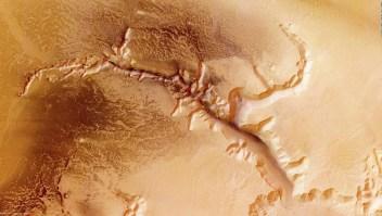 Marte: ¿cuándo llegará el primer humano?