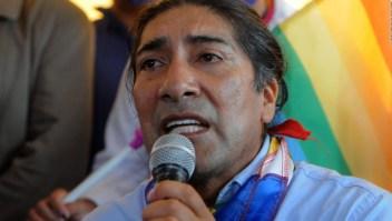 Indefinición por el segundo puesto en las elecciones de Ecuador