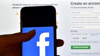 Duras críticas a Facebook por decisión en Australia