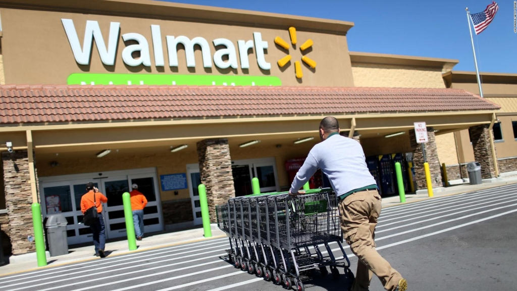 Walmart raises salary to $ 15, but not for everyone