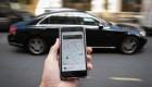 Conductores de Uber son trabajadores en Reino Unido