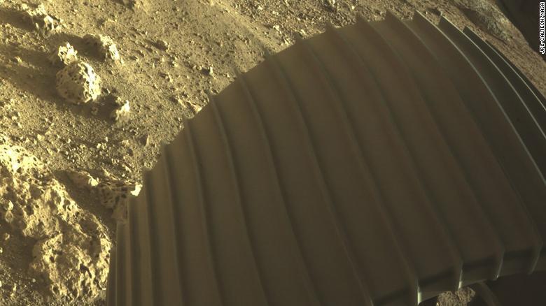 Video Marte