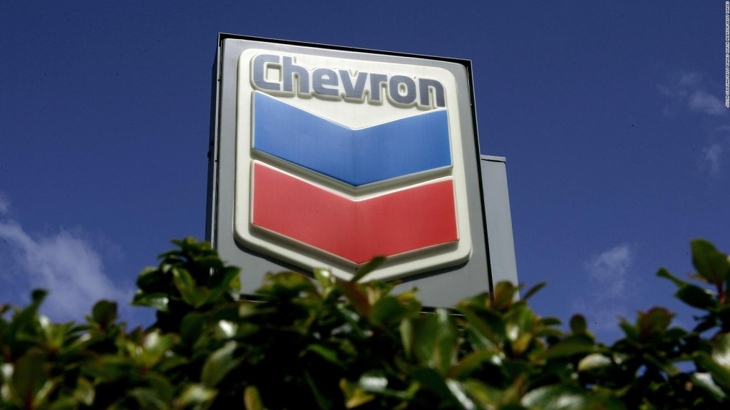 Why is Warren Buffett investing in Chevron?