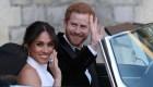 Harry y Meghan no vuelven a la realeza