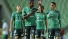 Presunto caso de racismo en la Liga MX