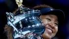 ¿Es Naomi Osaka la nueva reina del tenis?