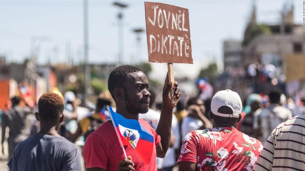 Haití: embajador defiende extensión del gobierno