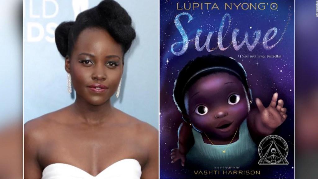 """Sulwe"", la historia de Lupita Nyong'o, va a la pantalla"