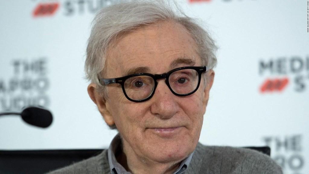 Lo nuevo que revela el documental sobre Woody Allen