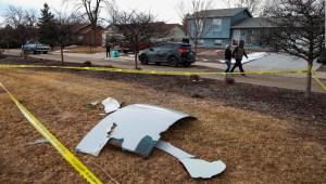 ¿Qué pudo provocar la falla del motor de un Boeing 777?