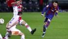 Lionel Messi alcanza otro récord con el FC Barcelona