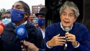 Lasso y su desacuerdo con la revisión que pide Pérez