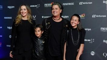 ¿Cómo ven sus hijos a Carlos Vives?