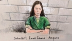 Abogada de Emma Coronel: El momento de pedir una fianza es parte de la estrategia de defensa