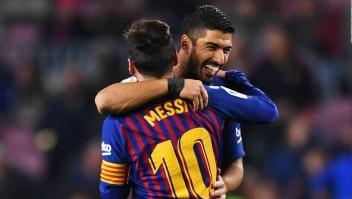 Análisis: Lionel Messi, cada vez más lejos del Barça