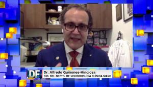 Dr. Q, un inmigrante que brilla en la medicina en EE.UU.