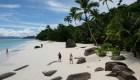 La isla paradisíaca donde casi todos están vacunados