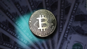 Se desploma US$ 10.000 el precio del bitcoin