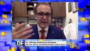 El emotivo mensaje del Dr. Q para los inmigrantes