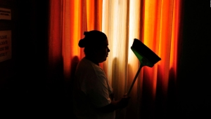 Hombre pagará a su exesposa por trabajo doméstico