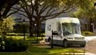 Servicio Postal de EE.UU. tendrá nuevos vehículos