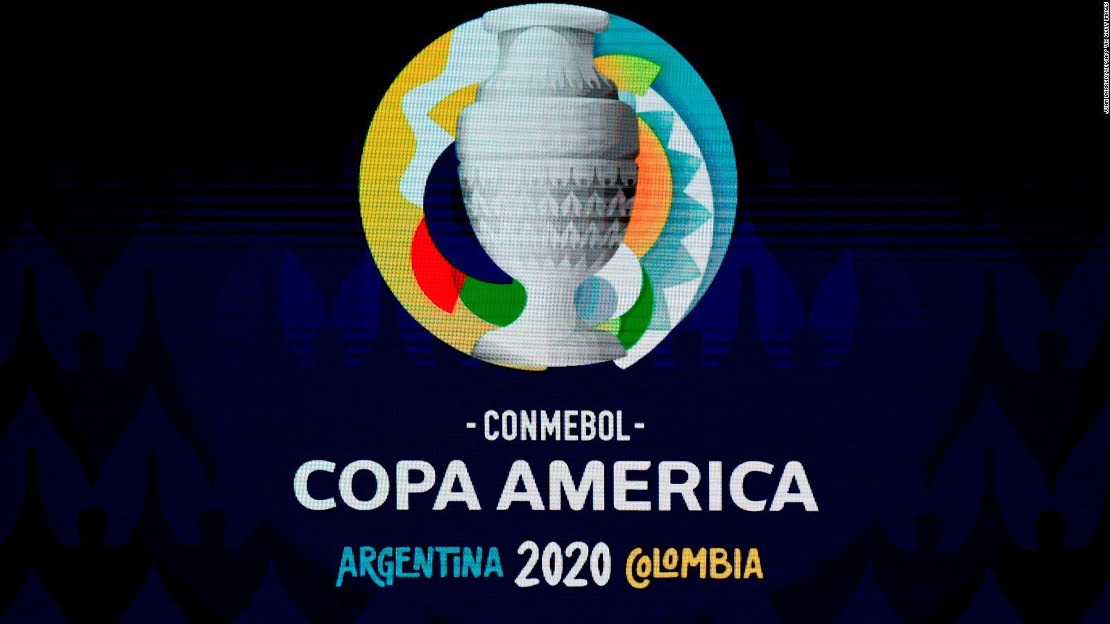 Copa América 2021: calendario y fechas. Copa América Argentina 2021 Colombia
