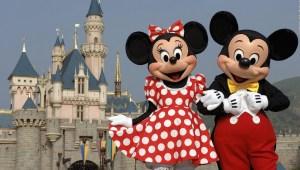 18 meses de fiesta por los 50 años de Disney World