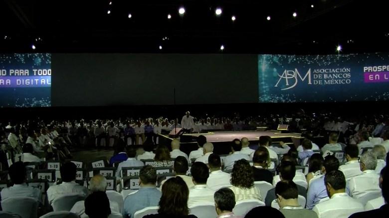 La Convención Bancaria 2021 será digital