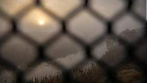 Los primeros migrantes que cruzarán a Estados Unidos