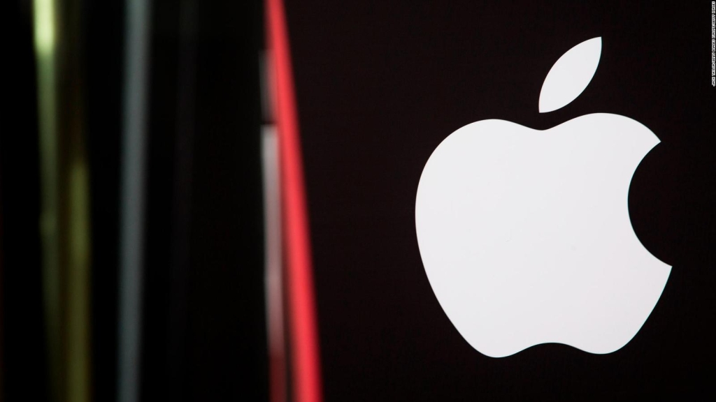 Apple es el mayor fabricante de smartphones del mundo