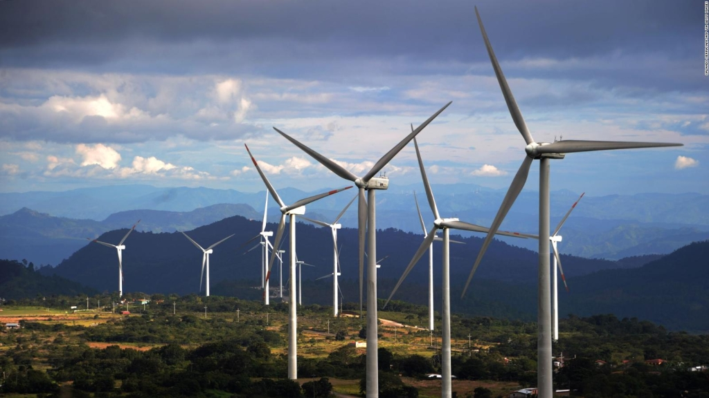 The transition to renewable energy in Latin America