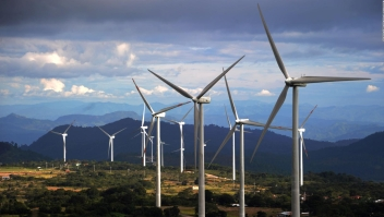 La transición a energías renovables en América Latina
