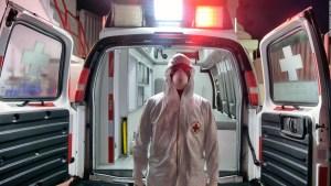 Personal sanitario en México, un ejemplo heroico